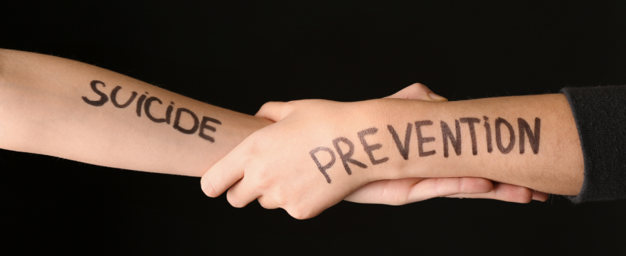 Talking about Suicide: World Suicide Prevention Day in the Context of Schools