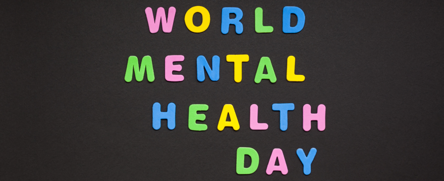 World Mental Health Day 2020: Investing in Mental Health in Schools