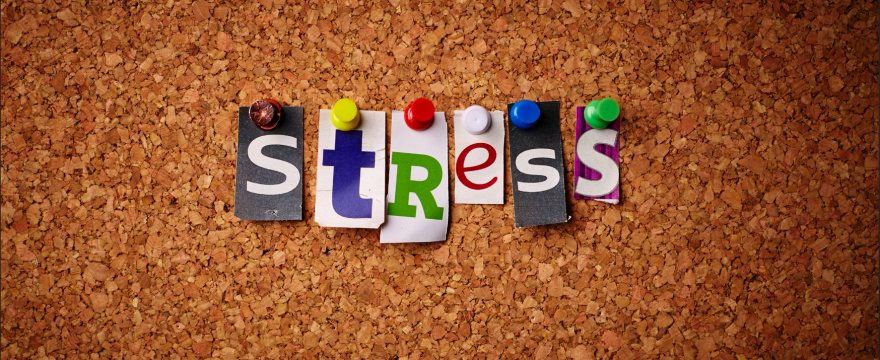 National Stress Awareness Day 2020: Insights & Strategies for Managing Stress in Schools